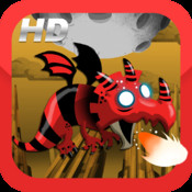 A Tiny Dragon Story - Free dragon story valentines day
