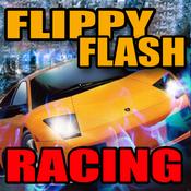 Flippy Flash Racing game