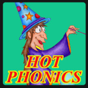 HOT PHONICS2 Hot Phonics
