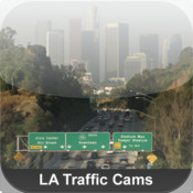 Los Angeles Traffic Cams