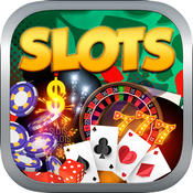 `````2015 ````` Awesome Classic Golden Slots - FREE Slots Game
