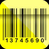 BarCode Scan - Free Bar Code Scanner, Bar Code Creator code segments