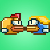 Flappy Wars - Bird vs Birds