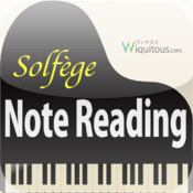 SolfegeNoteReading musical