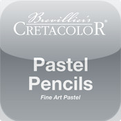 Cretacolor Pastel Pencils
