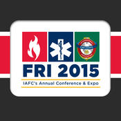 Fire-Rescue International 2015