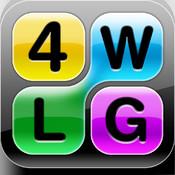 Four Word Link Game: Genius Edition genius game
