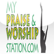 My Praise & Worship Station