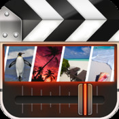 PicsToVideo - dynamic video background, custom video background, custom background music profile background