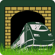 Train Train: Guide the train to its station