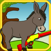 Farm Animals Fun Shoot - The Best Shooting & Learning Advanture In The Farm Game farm ville