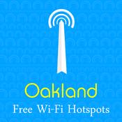 Oakland Free Wi-Fi Hotspots