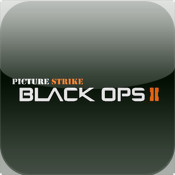 Picture Strike Black Ops II edition