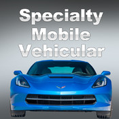 Specialty Mobile Vehicular