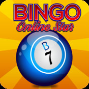 Bingo Online Star - Play Bingo Game for Free with Multiple Bingo Cards Like a Star! 5star game copy 1 5