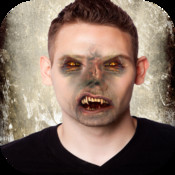 DemonFaced - The Demonizer FX Face Booth demon tools 2 47