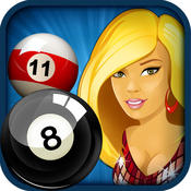 Pool - 8 Ball Version by Mobile HD Games For Free