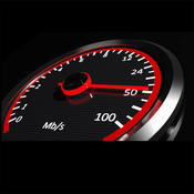 SpeedoMeter – free speedmeter – meter – i speed – distance measure - GPS road speed
