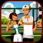 Virtual Tennis Hit Insanely Addictive FREE - 3D HD Ball Games Sim Tennis Xtream Arena Fun For Boys & Girls Plus Families