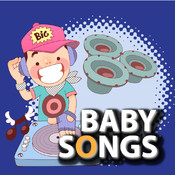 A Happy Baby Songs Collection phonics baby songs