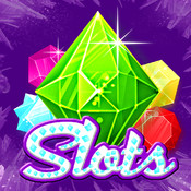 Aces Casino Lucky Jewels & Gems Slots Free