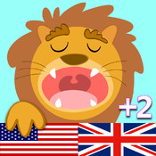 Learn and play animals for iPhone