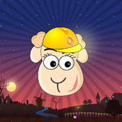 Swing Lanterns-Sheep Copters