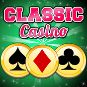 Classic Casino Craze with Big Slots, Blackjack Blitz, Poker Mania!