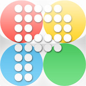 Puantiye - Polka Dot Wallpapers and Themes for iOS 7