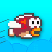Splashy Fish - The Adventure of a Flappy Tiny Bird Fish