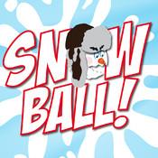 Viktor Snowball: smash friends in snow!