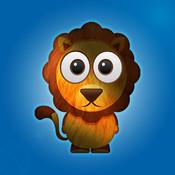 Animal games for kids - Christmas gift children