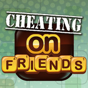 Cheating On Friends - Word Finder for Words With Friends free words