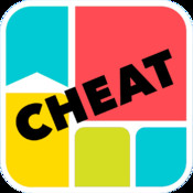 Cheats for Icon Pop Word - answers to all puzzles with Auto Scan cheat