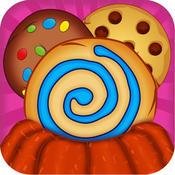Cookie Smash - Edible Destruction!