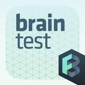 Fit Brains: Cognitive Assessment fit brains trainer