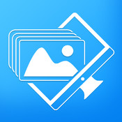 Sync Photos to Storage - the simplest way to move your photos from iPad/iPhone to computer photos
