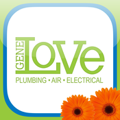 Gene Love Plumbing, Air & Electrical
