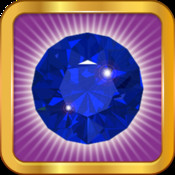 Jewels and Gems Connect Saga - Matching the Gems with Friends and Buddies