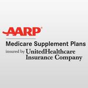 AARP Supplemental Health Insurance Plans Mobile App