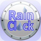 RainClock the 11th hour