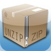 Zip&Unzip easy unzip for mac
