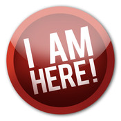 I AM HERE ++ location