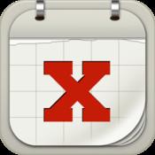 iXalendar 3d max2008 calendar