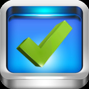 Checklist assign icon
