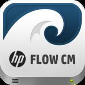 HP Flow CM hp 715 digital camera