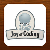 Joy of Coding no coding