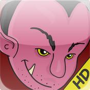 WORD DEMON HD demon
