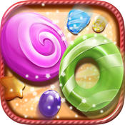 Candy World 2015 candy
