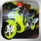 Sprint Driver racing road speed